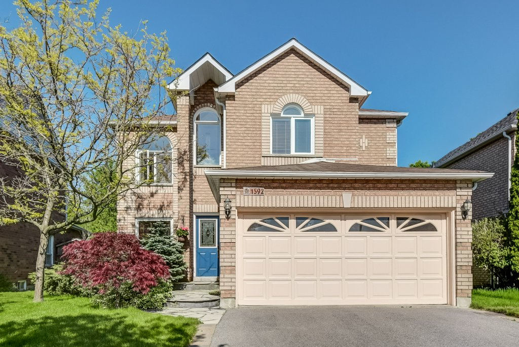 E4481341 Property SOLD on Sandhurst Cres, Pickering