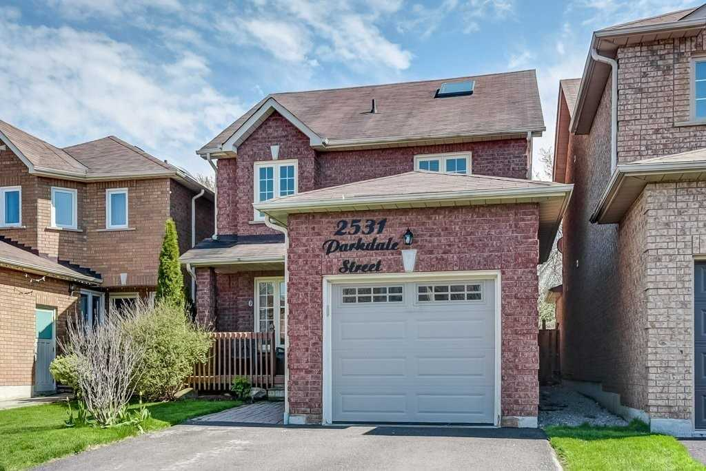 E4453649 Property SOLD on Parkdale St, Pickering