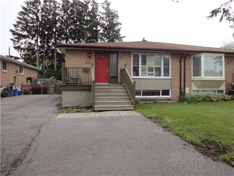 E3233864 Property LEASED on Zator Ave, Pickering